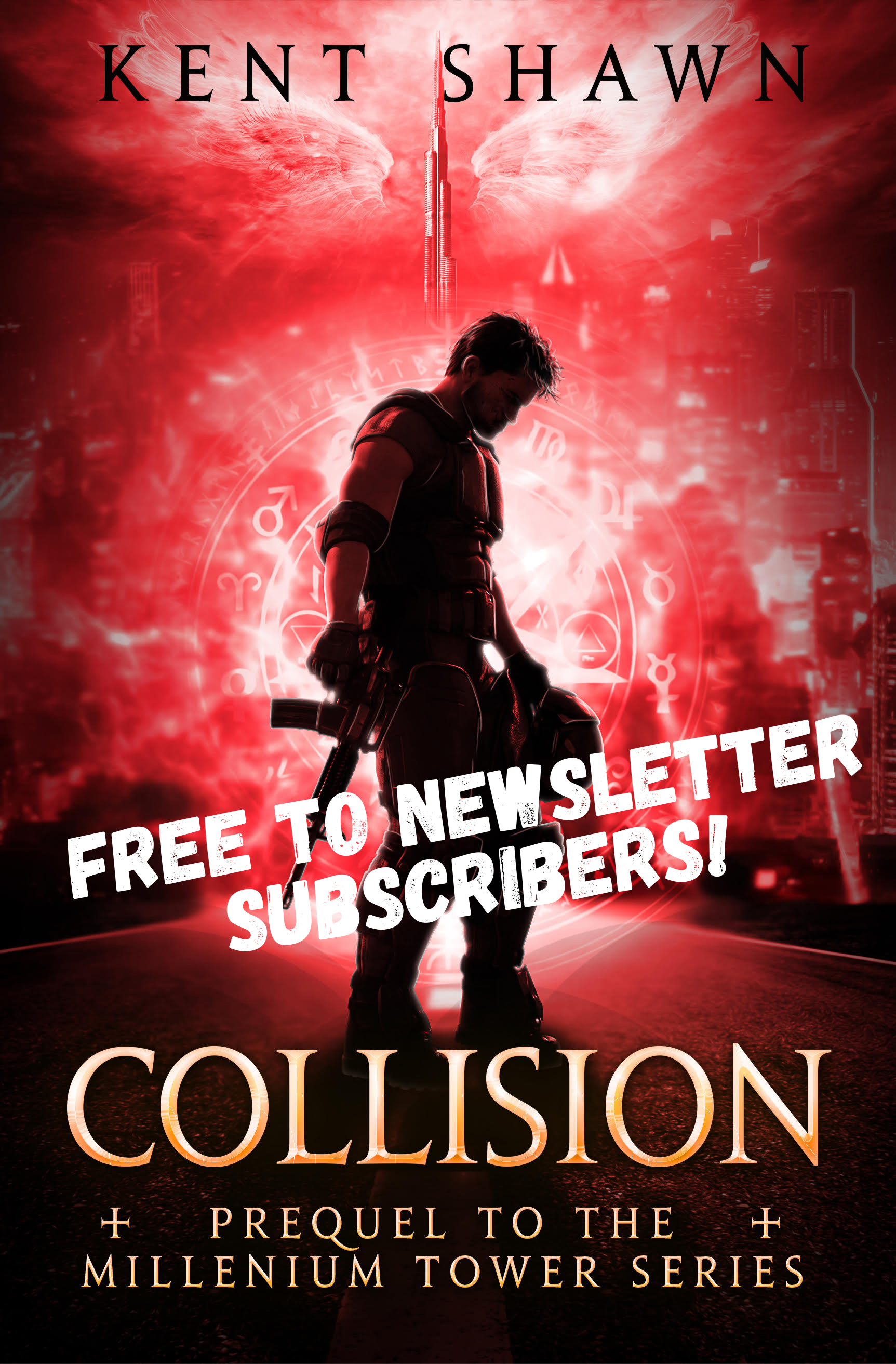 Free to Newsletter Subscribers!